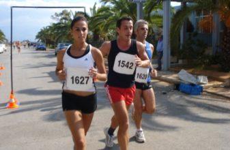 10ος Μαραθώνιος Μεσσήνης - 10th Messini Marathon