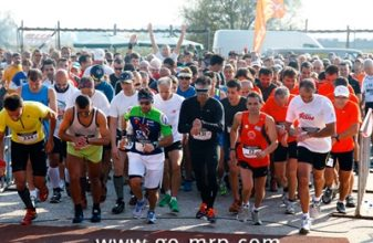 Kerkini Lake Run 2015 - 3ος Ημιμαραθώνιος Λίμνης Κερκίνης & Δρόμος 10 χλμ