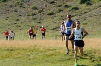 5ος  Αγώνας Ορεινού τρεξίματος Ξηρολιβάδου