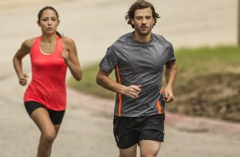 2oς Αγώνας «Run Together Powered by Intersport & Saucony»