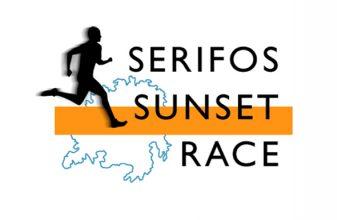 3o Serifos Sunset Race