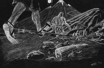 4ος Αγώνας Ορεινού Δρόμου «Στα χνάρια του Δευκαλίωνα»