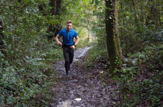 5ος Αγώνας Ορεινού Τρεξίματος Corfu Mountain Trail 2016