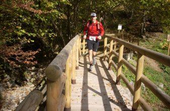 Αγώνες Βουνού Παρθένου Δάσους Παρανεστίου Virgin Forest Trail