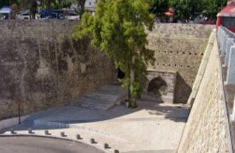 1ος Δρόμος Ενετικών Τειχών και Πυλών Ηρακλείου City Trail