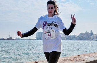 2nd Chios Women's Run