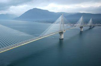4ος Λαϊκός Αγώνας Δρόμου Γέφυρας Ρίου