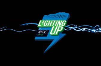 Lighting Up Athens