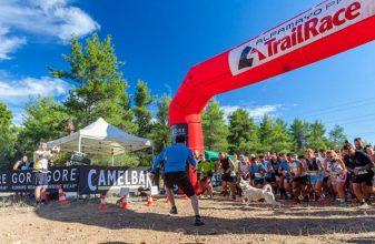 AlpamayoPRO Trail Race 2016