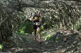 Lefkas Trail Run 2016