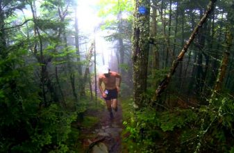 1st Κοukos Trail Race