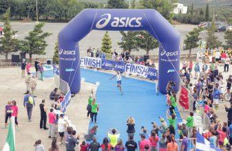 2ος Ημιμαραθώνιος Κρήτης - 3o Arkalochori Street Run
