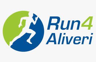 3ος Δρόμος Αλιβερίου - Run4Aliveri 2017