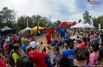 11o AlpamayoPRO Trail Race