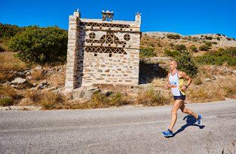 Tinos Running Experience 2017