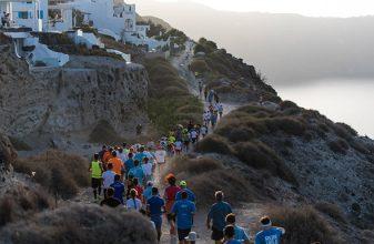 3ο Santorini Experience
