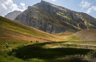 The North Face Zagori Mountain Running 2017
