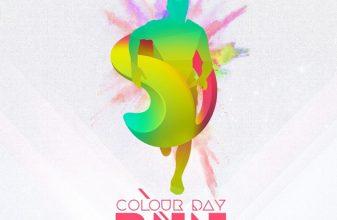Colour Day Run 2017