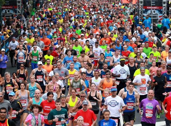 Τρέξιμο και Covid-19. Μία νέα έρευνα