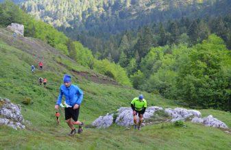 Evritania Trail Races