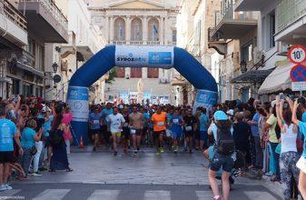 Syros Run 2017