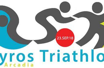 Tyros Triathlon 2018