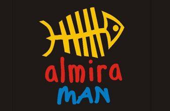 5o almira Man