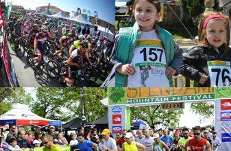 12th SMF Sfendami Mountain Festival