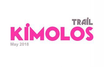 Kimolos Trail 2018