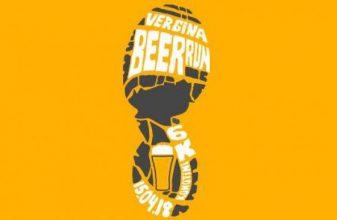 Vergina Beer Run
