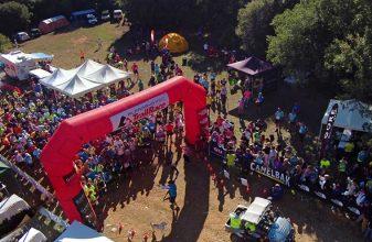 12o AlpamayoPRO Trail Race