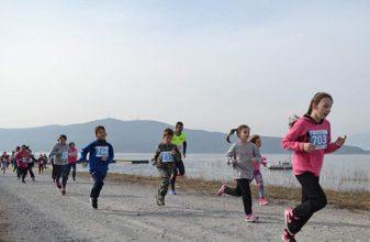 9ος Ημιμαραθώνιος Λίμνης Βεγορίτιδας (ακυρώνεται)
