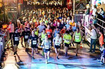 Lamia Night & Run 2019