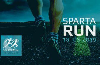 1ο Sparta Night Run