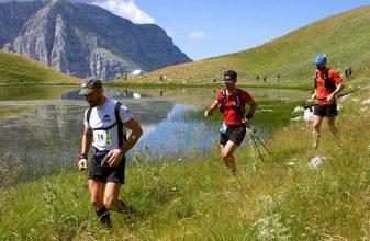 Zagori Mountain Running 2019