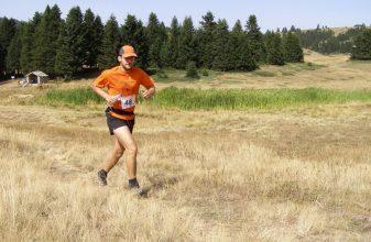 Hercules Mountain Marathon - Ορεινός Μαραθώνιος Οίτης Ηρακλής 2019