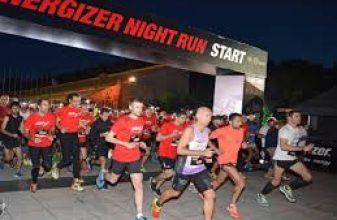 Energizer Night Run 2014