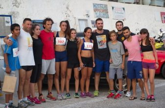Aegina Challenge 2014