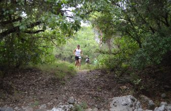 AlpamayoPRO Trail Race 2014