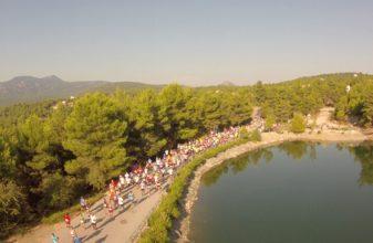 2ος Αγώνας Λίμνης Μπελέτσι 10 & 6 χλμ.
