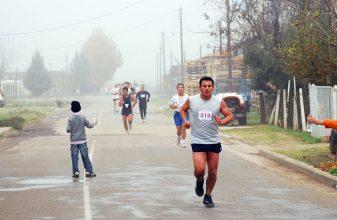 13oς Ημιμαραθώνιος Τύρναβος - Λάρισα