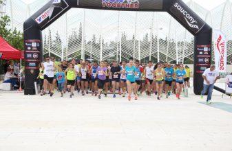 3ο Run Together -  OAKA - 3 χλμ.