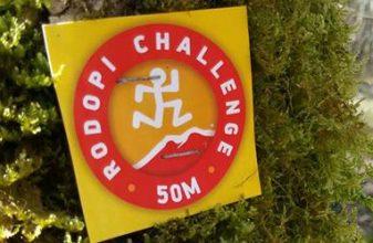 Rodopi Challenge 50miles