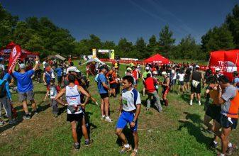 Alpamayo PRO Trail Race 2016