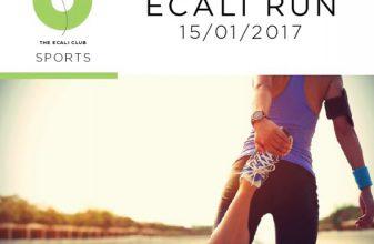 Ecali Run 2017