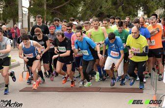 4o Attika Run & Fun Grand Prix Πεύκη