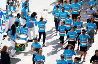 Run Greece Ioannina 2017