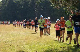 7ος Αγώνας Ορεινού Τρεξίματος Ξηρολίβαδου