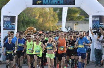 Piraeus EndoNight Run 2018