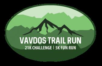5ος Vavdos Trail Run 2018